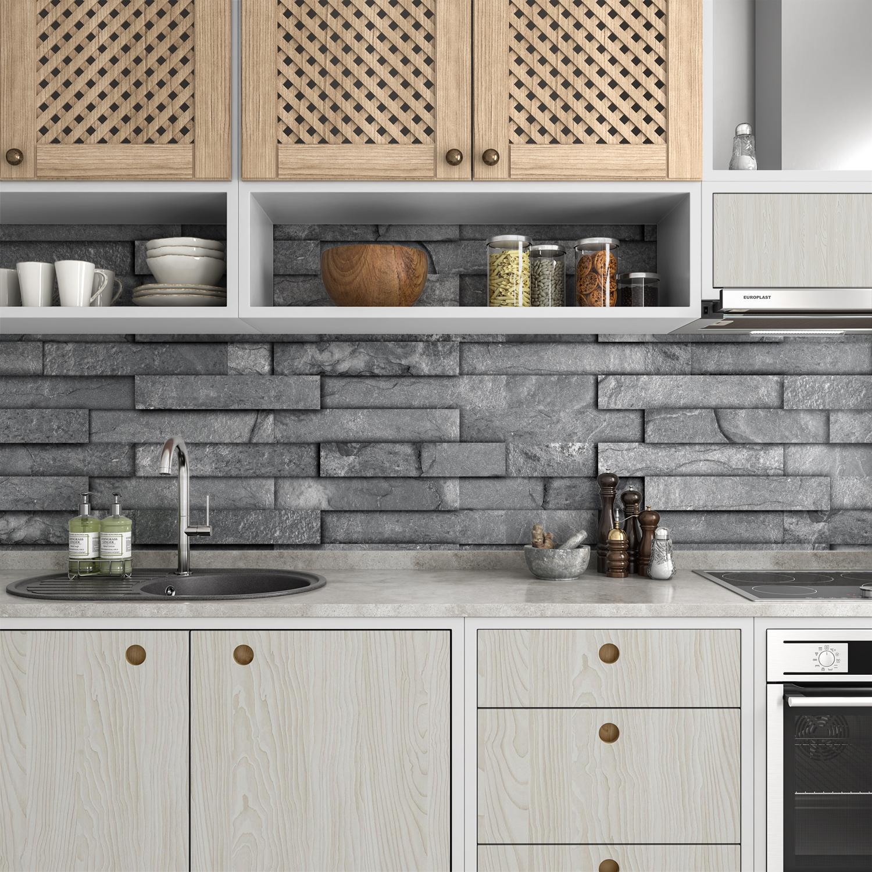 Kitchen Tools Gadgets Alle Untergrunde Kuchenruckwand Selbstklebend Sediment Fliesenspiegel Folie Home Garden Ideahome Gr